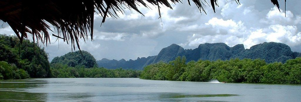 PHANG NGA BAY - TOURS - CIRCUITS - EXCURSIONS - SIAM EVASION