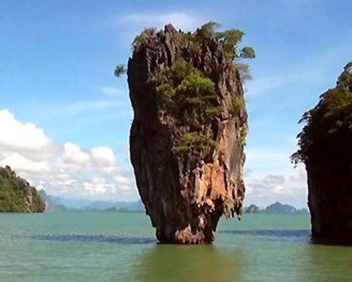 JAMES BOND ISLAND EXCURSIONS