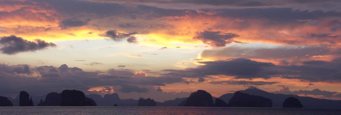 BAIE DE PHANG NGA - TOURS - CIRCUITS - EXCURSIONS - SIAM EVASION